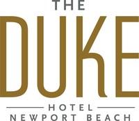 The Duke Hotel Newport Beach Logo