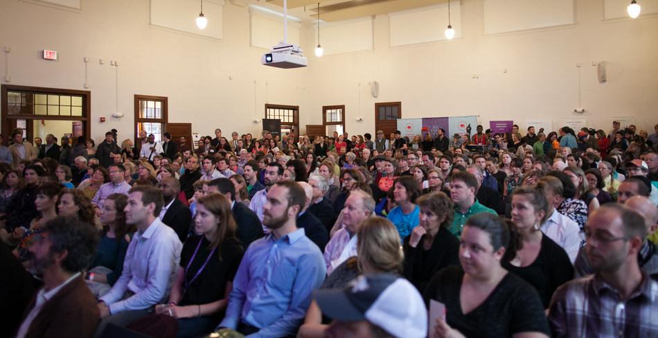 (PRNewsFoto/Batten Institute, Darden School)