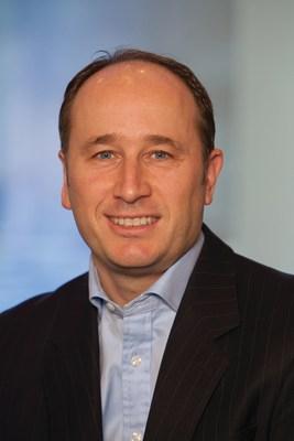 Roger Enright, Director of Mobile B2B, Samsung Europe (PRNewsFoto/Samsung)