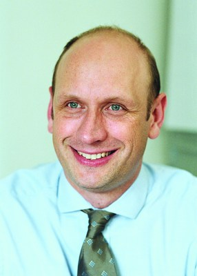 Anthony Bruce, UK HR Consultancy, PWC (PRNewsFoto/Samsung)