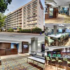 Courtyard by Marriott New Haven at Yale University Completes Comprehensive Renovation