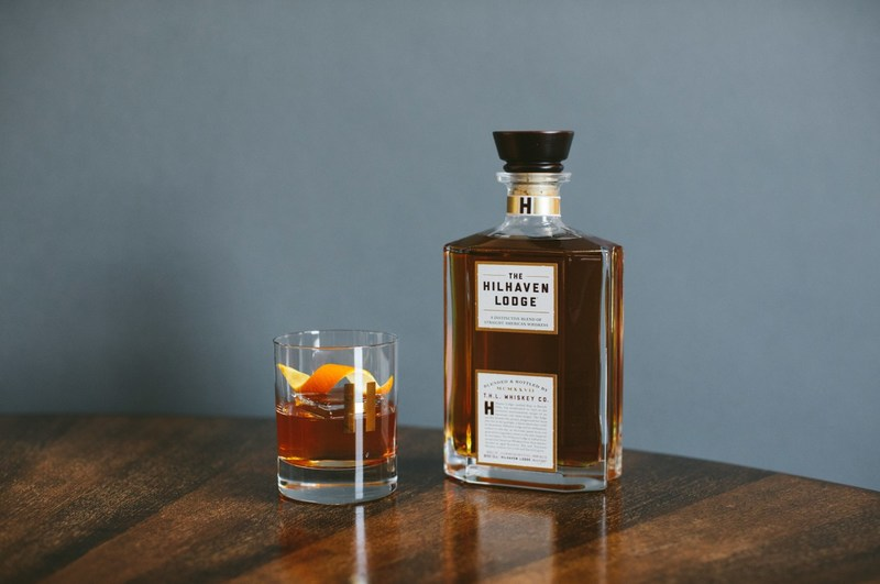 The Hilhaven Lodge Whiskey will star during the Oscars(R) and the Academy of Motion Picture Arts and Sciences' Governors Ball after-party on February 26, 2017, as the perfect whiskey for those celebrating Hollywood's biggest night. THE HILHAVEN LODGE OLD FASHIONED: 1.5 oz. The Hilhaven Lodge Blended Straight American Whiskey, 0.5 oz. Demerara Simple Syrup, 1 dash Angostura Aromatic Bitters, 1 Orange Peel.