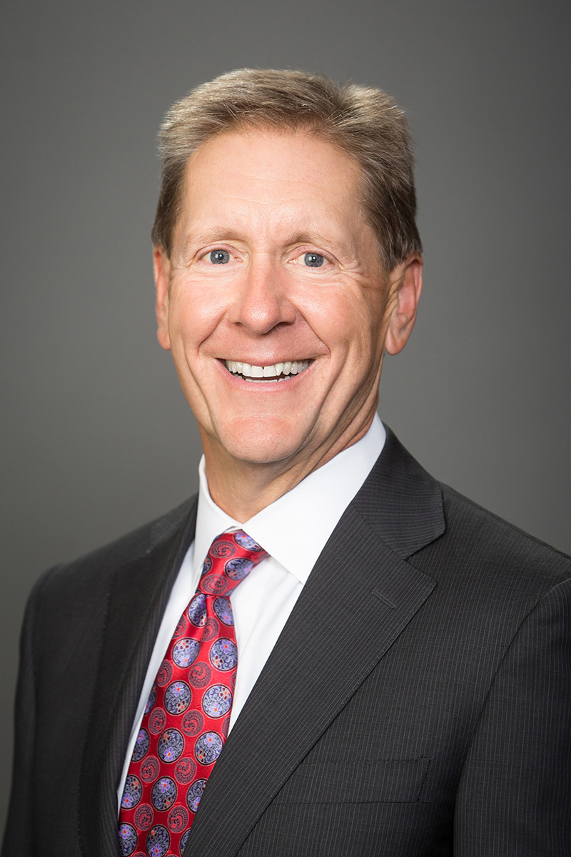 Jay Whitehurst, President and Chief Operating Officer, National Retail Properties, Inc.