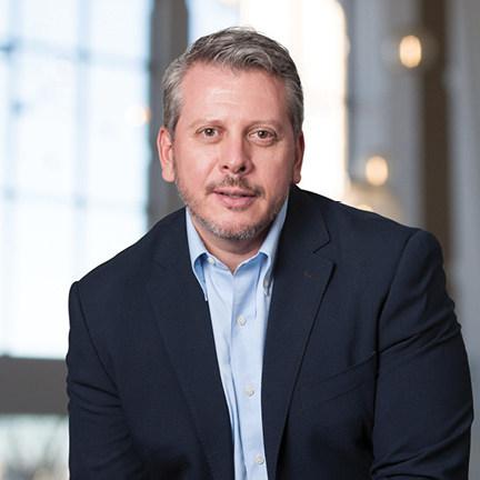 Kurt Merkelz, M.D., senior vice president and chief medical officer of Compassus