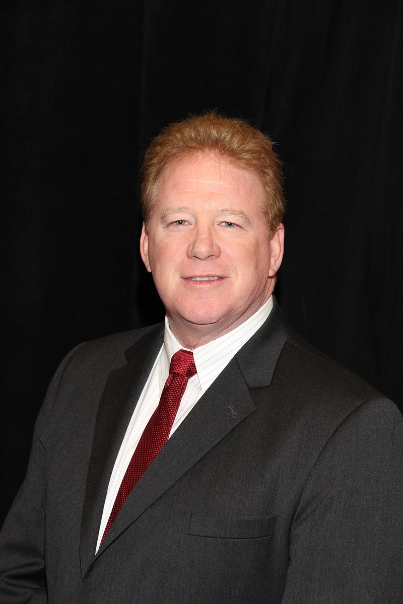 Tim Dunn, president of Firestone Building Products
