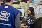 Lowe's Hiring More Than 1,700 U.S. Employees To Provide Personalized Customer Support