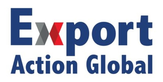 Connecting 21st Century Supply and Demand www.exportactionglobal.com (CNW Group/Export Action Global)