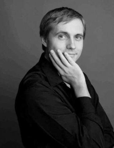 Vasily Petrenko, chef invité, dirigera une répétition publique de l'Orchestre symphonique du Conservatoire de musique de Montréal le 24 février. (Groupe CNW/Conservatoire de musique et d'art dramatique du Québec)