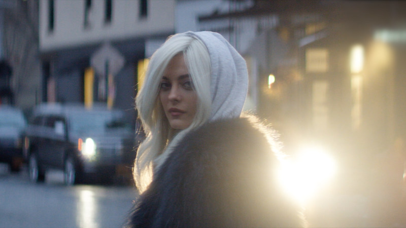 Bebe Rexha, Pepsi Sound Drop Artist