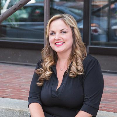 Karyn Martin named first female partner at 451 Marketing.
