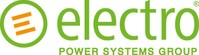Electro Power Systems (EPS) Logo (PRNewsFoto/Electro Power Systems (EPS))