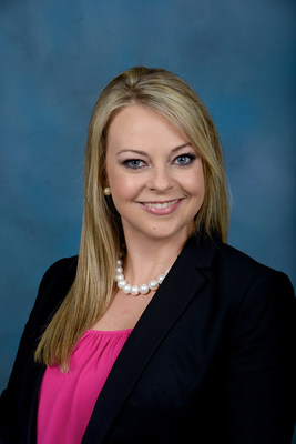 Jeanette Blanch, Chief Lending Officer of Continental National Bank