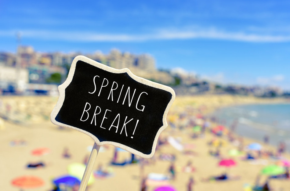 "Look out, here it comes: the annual rite of passage called Spring Break, that sudden migration of college students from campuses across the land to anywhere sunny, warm or fun. For the last-minute vacation crammers, Cheapflights.com has pulled together a guide to ""Spring Break 2017: Where to go for airfare that's still low"" featuring a list of 25 fun-filled destinations, covering students in every corner of the country, where affordable Spring Break flights await."