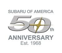 Subaru of America Announces 50th Anniversary Celebration Year