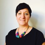Dr. Marie Puybaraurd, Global Head of Research, JLL (PRNewsFoto/Samsung)