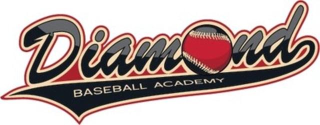 Logo : Diamond Baseball Academy L.L. (Groupe CNW/Diamond Baseball Academy L.L.)
