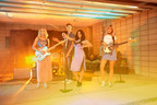 H&M Rocks Out With The Atomics For Latest Coachella Collection