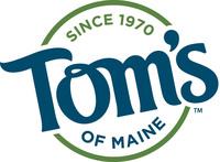Tom's of Maine logo. (PRNewsFoto/Tom's of Maine)