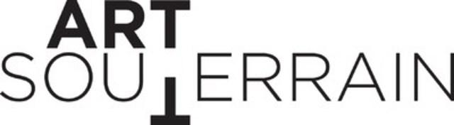 Logo: Art Souterrain (CNW Group/Art Souterrain)