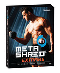 Men's Health Releases MetaShred Extreme