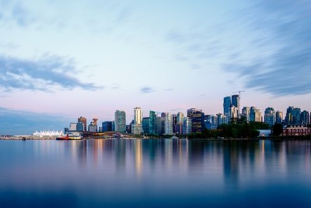 Vancouver is a key focus of the new Results Canada Inc. business expansion. (CNW Group/Results Canada Inc.)