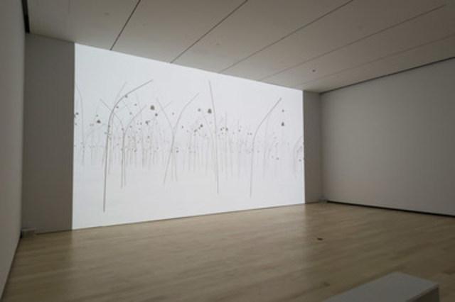 Animitas (2017) Artiste Christian Boltanski (Groupe CNW/Musée national des beaux-arts du Québec)