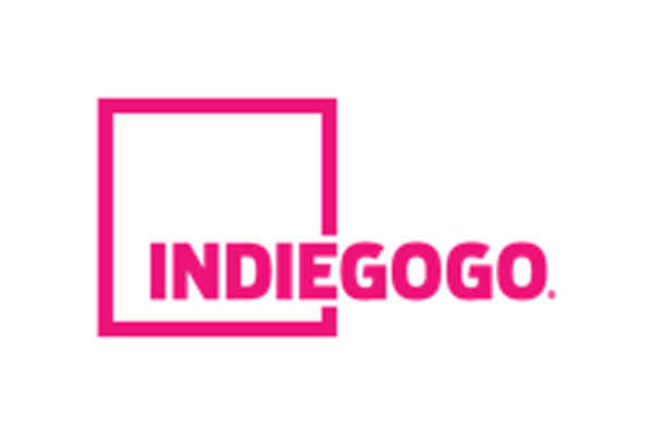 Indiegogo Logo (PRNewsFoto/IBM)