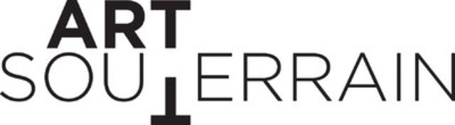 Logo : Art Souterrain (Groupe CNW/Art Souterrain)