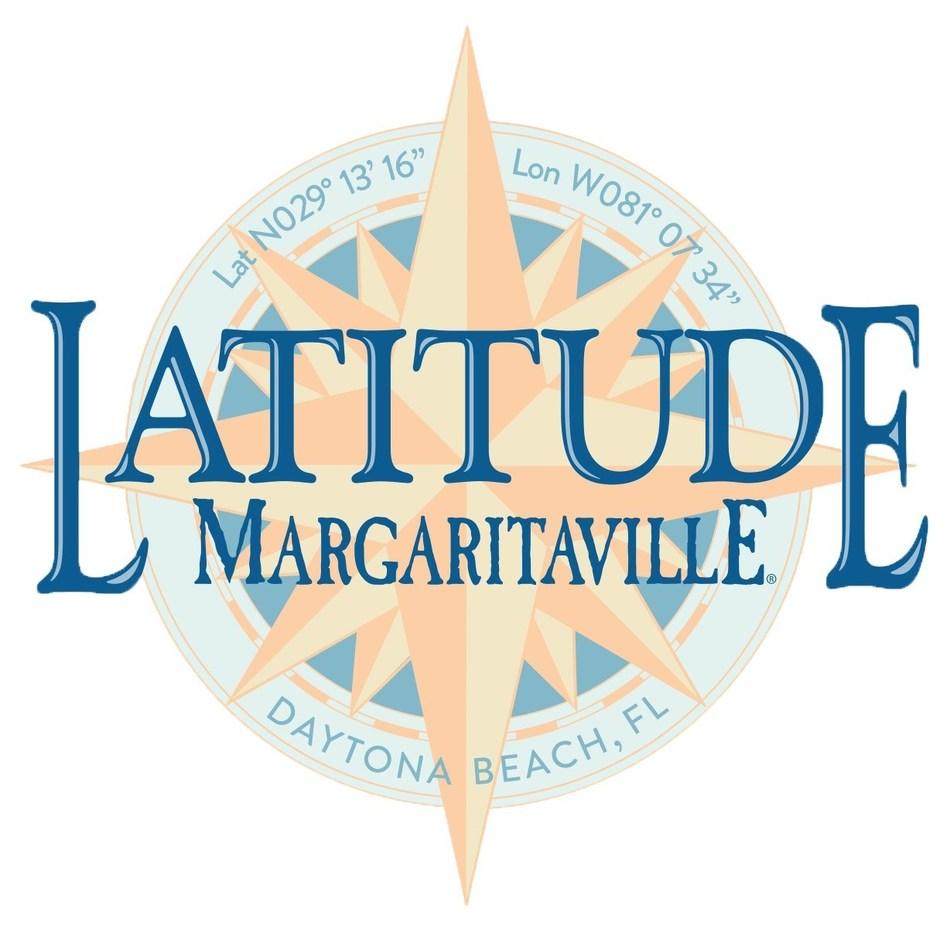 Latitude Logo (PRNewsFoto/Margaritaville,Minto Communities)