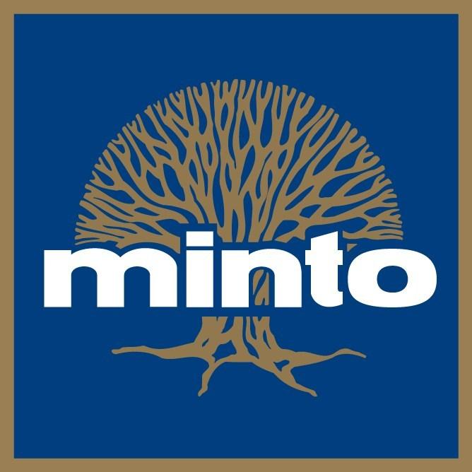 Minto Logo (PRNewsFoto/Margaritaville,Minto Communities)
