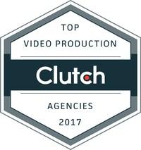 Clutch Recognizes Leading Video Production Agencies