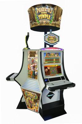 GameCo VGM PST Carousel