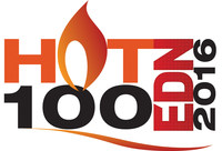 Tektronix Leads the Way in EDN Hot 100 Products of 2016 in Test & Measurement Category