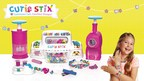Maya Toys Goes Glam with New Cutie Stix Brand and Toy Fair Event