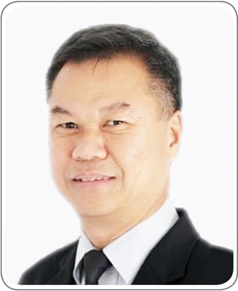 Oh Bee Lock, Head of Group Technology, PSA International Pte Ltd