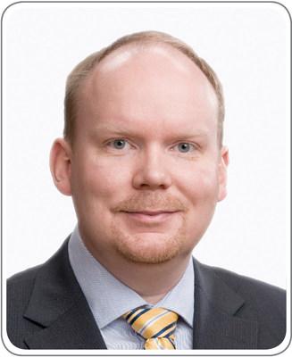 Oskar Levander, Vice President of Innovation -- Marine at Rolls-Royce