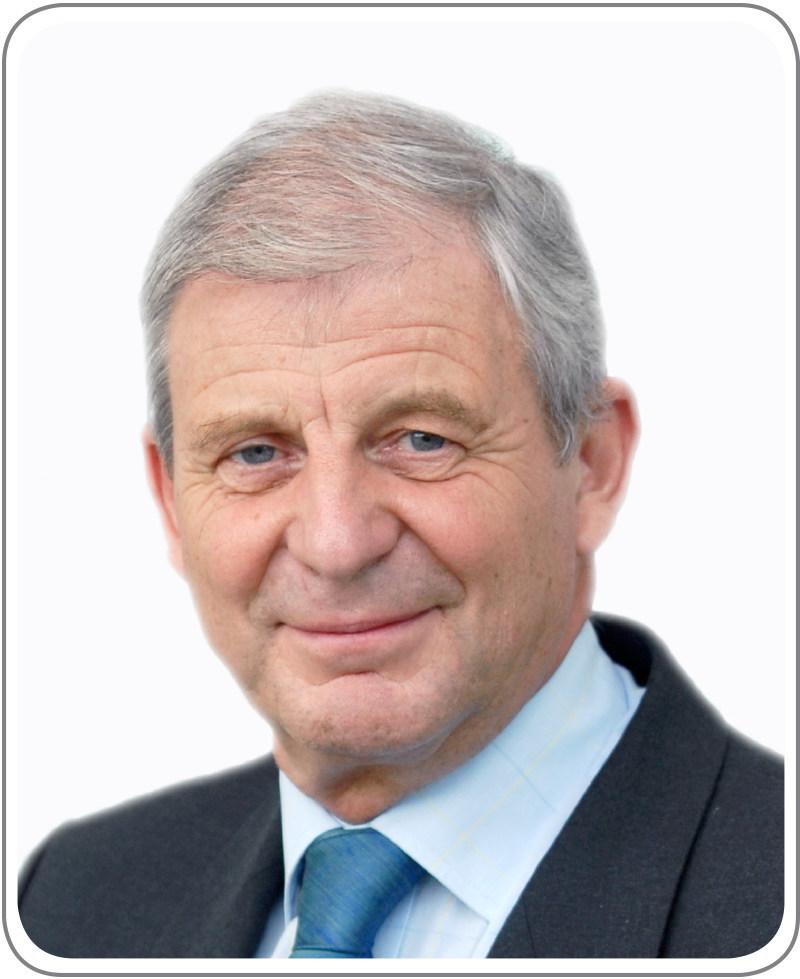 Chris Hayman, Seatrade Chairman