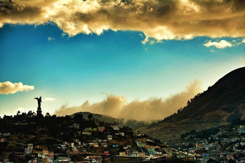 Quito (PRNewsFoto/Routes)