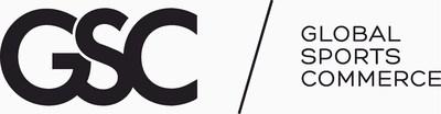 GSC Logo (PRNewsFoto/Global Sports Commerce (GSC))