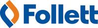 Follett Corporation logo. (PRNewsFoto/Follett Corporation)