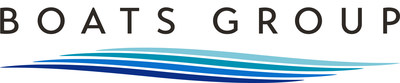 Boats Group is the leading global classifieds marketplace and marketing software solutions provider to marine brokers and dealers with an extensive brand portfolio including industry-leading marketing solutions. (PRNewsfoto/Boats Group)