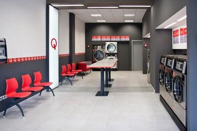 Aprire una lavanderia self service (PRNewsFoto/Speed Queen)