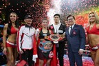 Chinese Lunar New Year Cup IBF World Championship Attracts Nearly 400 Million Viewers