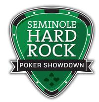 Seminole Hard Rock Poker Showdown (PRNewsFoto/Seminole Hard Rock Hotel & Casino Hollywood)