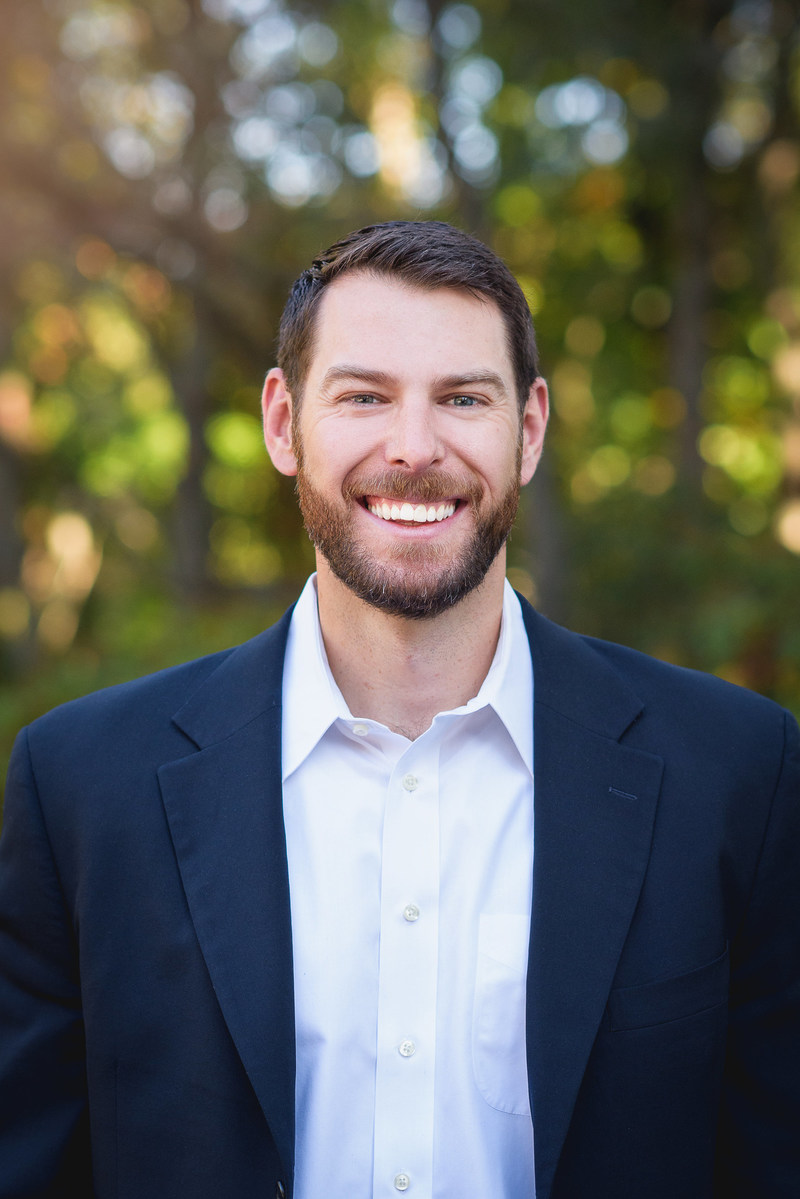 Brandon Heagle Women's Marketing Headshot