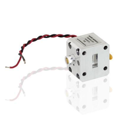 Gunn Diode Oscillator
