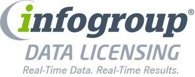 Infogroup Data Licensing Logo