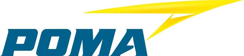 POMA Logo (PRNewsFoto/POMA)