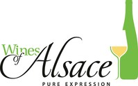 Wines of Alsace logo