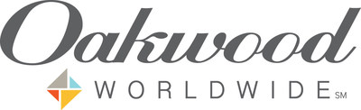 Oakwood Logo (PRNewsfoto/Oakwood Worldwide)